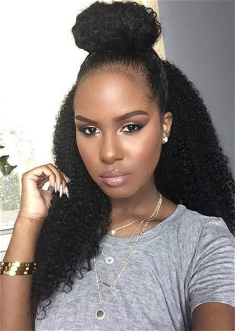 12 cute spring hairstyles looks trends for black women