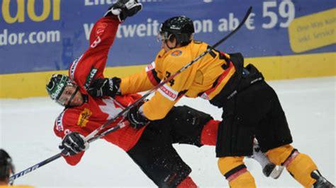Hören sie jetzt aktuelle statements aus dem lager der red bulls! Deutschland-Cup: Deutsche Eishockey Nationalmannschaft ...