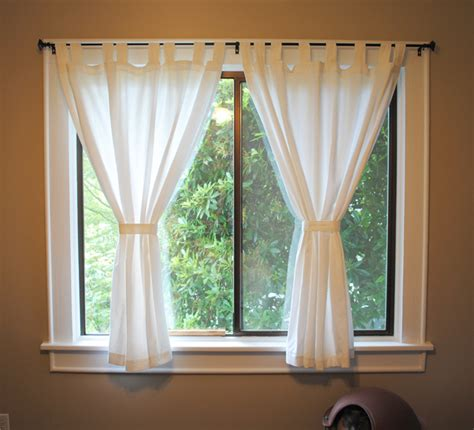 curtain small aparment window curtains ikea decoration