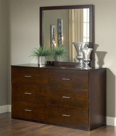 how to decorate a dresser modern bedroom dresser image of silver sets chic also