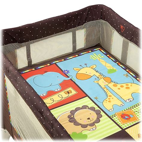 tapis d eveil fisher price zoo deluxe object moved