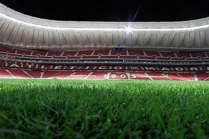 Wanda Metropolitano Madrid Atletico Wallpapers Stadium Desktop
