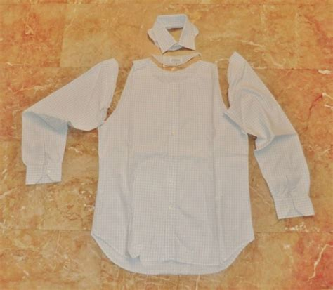 camicie da cucina riciclare vecchie camicie bo95 187 regardsdefemmes