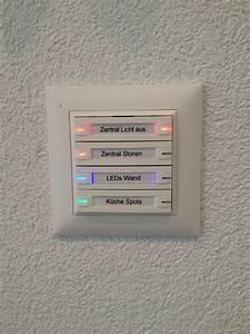 Smart Home Zeitschrift : smart building design knx referenzen ~ Watch28wear.com Haus und Dekorationen