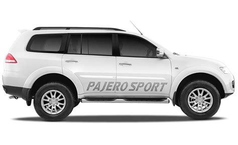Mitsubishi Pajero Sport Photo by Mitsubishi Pajero Sport Photo Gallery