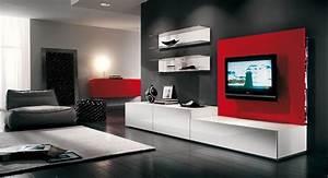 Deco Mur Interieur Moderne : peinture pour une salle de projection ~ Teatrodelosmanantiales.com Idées de Décoration