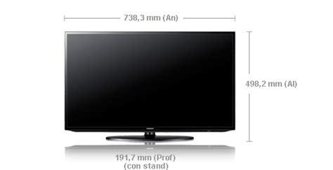 Samsung EH5000: El TV LED FullHD más económico de Samsung