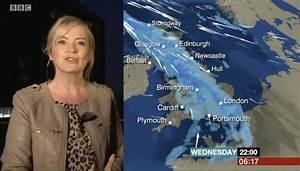 BBC weather: Carol Kirkwood sends fans WILD in leopard ...