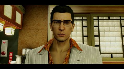 yakuza  business etiquette  trophy youtube