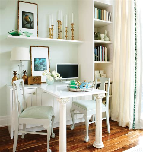 sarah richardsons design tips  creating  office area