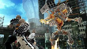 Freedom Wars Due Out In Japan This Summer Gematsu
