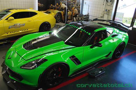 green beast nm page  corvetteforum