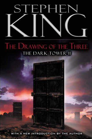The Drawing Of The Three (dark Tower #2)  Shelf Love
