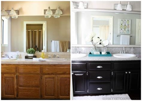 + Best Ideas About Bathroom Before After On Pinterest