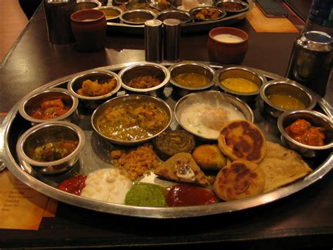 cuisine rajasthan 10 39 thalis 39 from around india that will take you to food