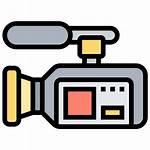 Recording Icon Icons App Flaticon Videos Nossos