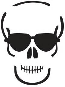 Skull Pumpkin Carving Templates Free by Cool Skull Pumpkin Carving Stencil Photos Diy
