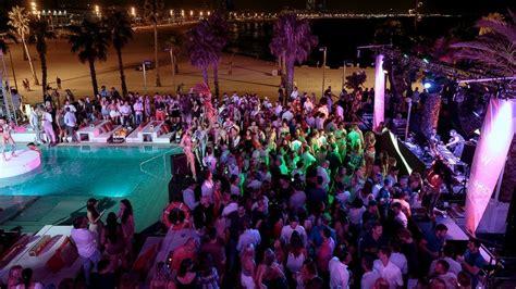 W Barcelona Wet® Deck Summer Series 2017 Closing Party