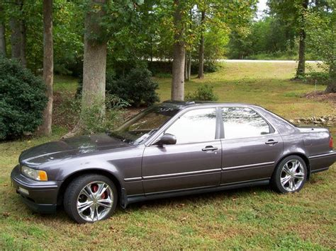 Autoartsinc 2001 Acura Legend Specs, Photos, Modification