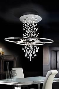 Luminaire 3 Suspensions : luminaire suspension design belgique ~ Teatrodelosmanantiales.com Idées de Décoration