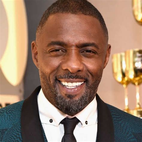 Idris Elba to Make His SNL Hosting Debut Next Month ...