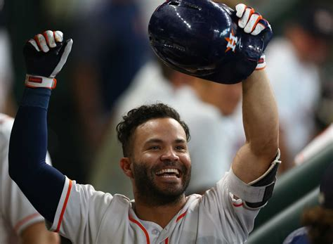 jose altuve   birthday