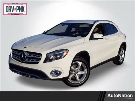 Prices range from $26,500 to $41,000 and vary depending on the vehicle's condition, mileage, features,. 2018 Mercedes-Benz GLA-Class for Sale in Arizona - CarGurus