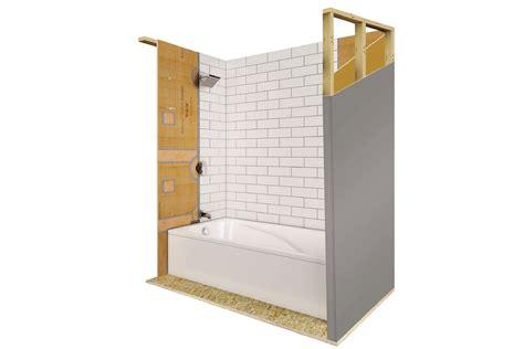 schlüter kerdi board schluter 174 kerdi board kit kerdi board panels building panels schluter
