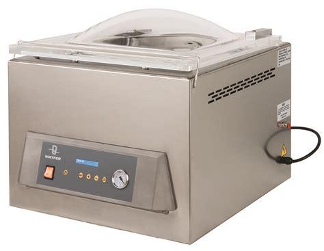 Machine Sous Vide A Cloche Machine Sous Vide 224 Cloche Mistral 21 M3 Heur Matfer
