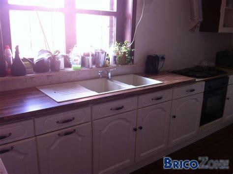 renovation plan de travail cuisine carrelé notre rénovation en cours avant après page 2