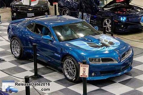 2016 Pontiac G8 Gt Specs, Price, Review