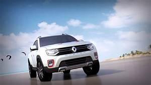 Dacia Duster Oroch : new renault duster oroch youtube ~ Maxctalentgroup.com Avis de Voitures