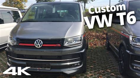 vw t6 abt custom vw t6 abt 120 years special edition volkswagen transporter