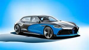 Bugatti Royale - back for 2023 as an electric hyper-limo ...
