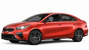 Kia Forte Trims  Fe Vs  Lxs Vs  Ex Vs  Gt  2021 Update