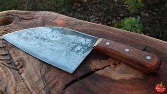 most important kitchen knives unique food