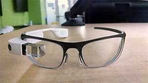 Prescription Google Glass Pictured In The Wild Gives Us