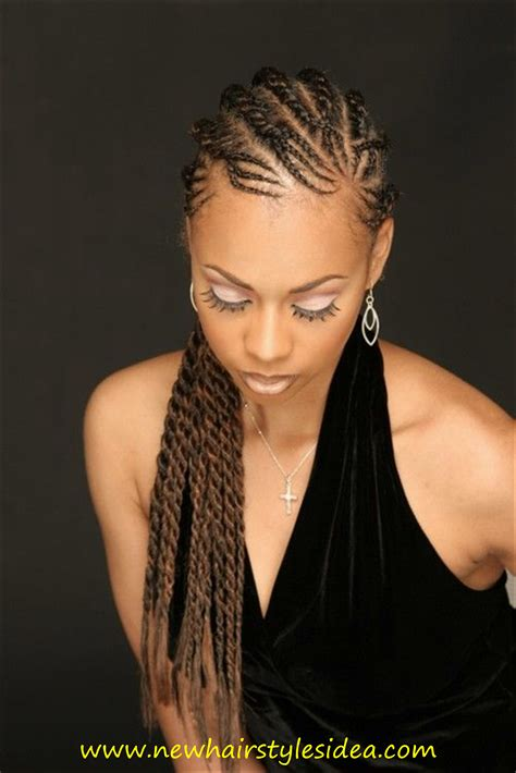 latest hairstyles  black women  hairstylo