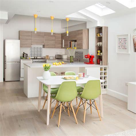 Kitchen Dining Ideas by Kitchen Diner Ideas Kitchen Diner Ideas For Open Plan
