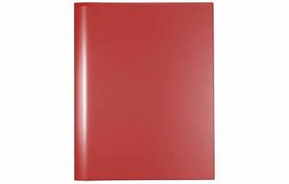 Folder Plastic Transparent Folders Pocket Cpa Tax