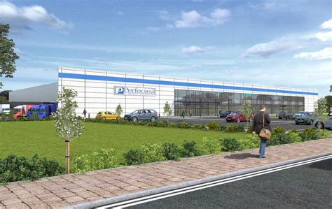 Healthy sales and profits at Derry medical packaging plant ...