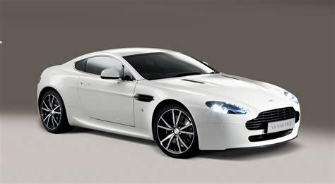 2010 Aston Martin V8 Vantage N420 Is Announced