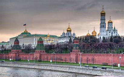 Square Kremlin Moscow Wall Wallpapers13