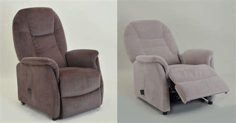 canapé hauteur assise 60 comparatif des fauteuils releveur et relax