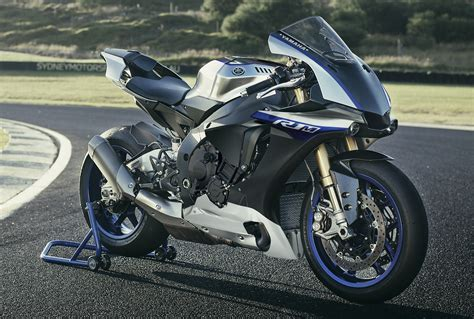 Yamaha R1m Image by 2017 Yamaha Yzf R1m Opens For Order In Oct Image 554716