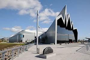 Riverside Museum Glasgow : the riverside museum feature page on undiscovered scotland ~ Watch28wear.com Haus und Dekorationen