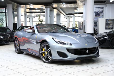 Ferrari portofino car price starts at rs. Ferrari Portofino - Magni & Carnevale Motors