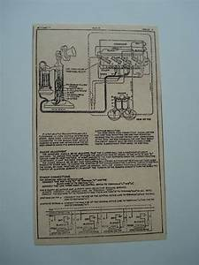 Western Electric 334a Ringer Subset Box Wiring Diagram