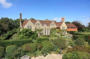 stunning mansion built by architect sir edwin lutyens boasts nine bedrooms could be yours for 5 - Mansion Floorplan