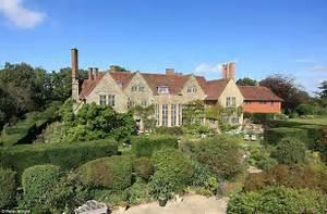 Stunning Mansion Built By Architect Sir Edwin Lutyens